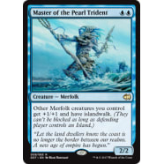 Master of the Pearl Trident Thumb Nail