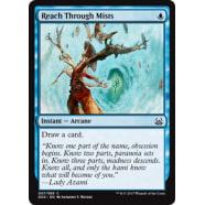 Reach Through Mists Thumb Nail