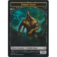 Zombie Giant (Token) Thumb Nail