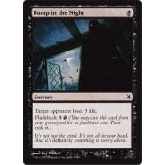 Bump in the Night Thumb Nail