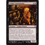 Corpse Connoisseur Thumb Nail