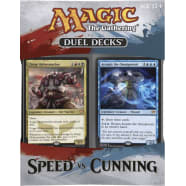 Duel Deck: Speed vs. Cunning Thumb Nail