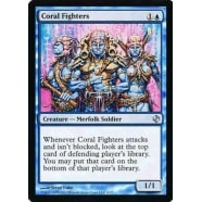 Coral Fighters Thumb Nail