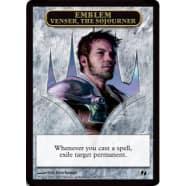Emblem - Venser, the Sojourner Thumb Nail