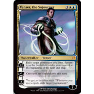 Venser, the Sojourner Thumb Nail