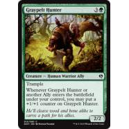 Graypelt Hunter Thumb Nail