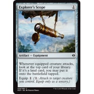 Explorer's Scope Thumb Nail
