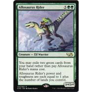 Allosaurus Rider Thumb Nail