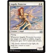 Angelic Protector Thumb Nail