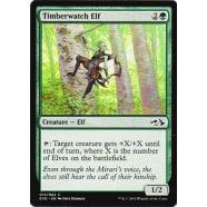 Timberwatch Elf Thumb Nail