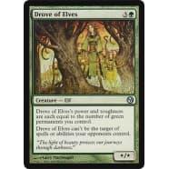 Drove of Elves Thumb Nail