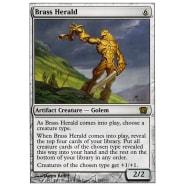 Brass Herald Thumb Nail