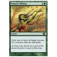 Natural Affinity Thumb Nail