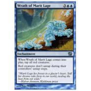 Wrath of Marit Lage Thumb Nail