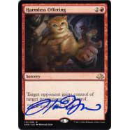Harmless Offering Signed by Howard Lyon Thumb Nail