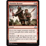 Abandon Reason Thumb Nail