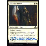 Lunarch Mantle Signed by Anastasia Ovchinnikova Thumb Nail