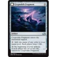 Cryptolith Fragment // Aurora of Emrakul Thumb Nail