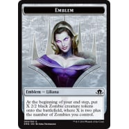 Emblem - Liliana, the Last Hope Thumb Nail