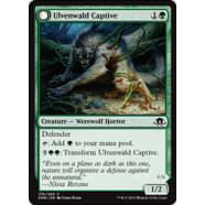 Ulvenwald Captive // Ulvenwald Abomination Thumb Nail
