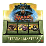 Eternal Masters - Booster Box Thumb Nail