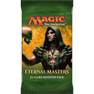 Eternal Masters - Booster Pack Thumb Nail
