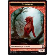 Carnivore (Token) Thumb Nail