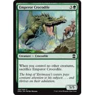 Emperor Crocodile Thumb Nail