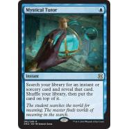 Mystical Tutor Thumb Nail