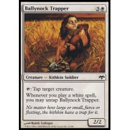 Ballynock Trapper Thumb Nail