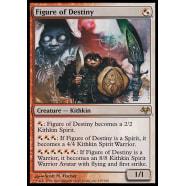 Figure of Destiny Thumb Nail