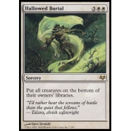 Hallowed Burial Thumb Nail