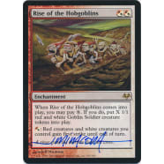 Rise of the Hobgoblins Signed by Jeff Miracola (Eventide) Thumb Nail