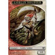 Goblin Soldier (Token) Thumb Nail