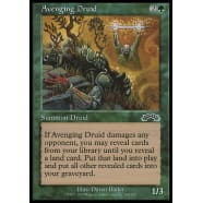 Avenging Druid Thumb Nail