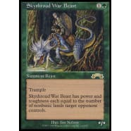 Skyshroud War Beast Thumb Nail