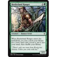Borderland Ranger Thumb Nail