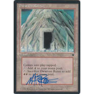 Dwarven Ruins Signed by Mark Poole Thumb Nail