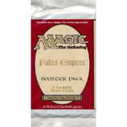 Fallen Empires - Booster Pack Thumb Nail