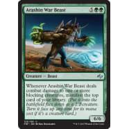 Arashin War Beast Thumb Nail