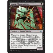 Mardu Shadowspear Thumb Nail