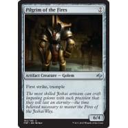 Pilgrim of the Fires Thumb Nail