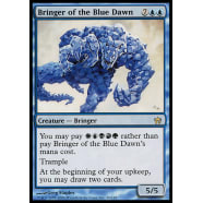 Bringer of the Blue Dawn Thumb Nail