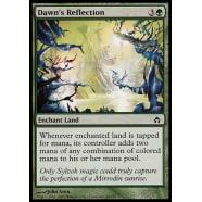 Dawn's Reflection Thumb Nail