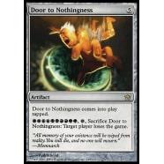 Door to Nothingness Thumb Nail