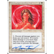 Circle of Protection: Red Signed by Mark Tedin (Alt. 4th) Thumb Nail