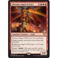 Akroma, Angel of Fury Thumb Nail