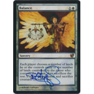 Balance Signed by Randy Gallegos (FTV Exiled) Thumb Nail