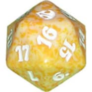 From the Vault: Exiled - D20 Spindown Life Counter Thumb Nail
