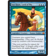 Sun Quan, Lord of Wu Thumb Nail